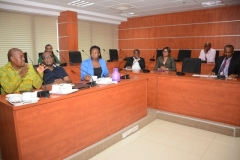 Ghanaian National Petroleum Authority Delegates visits Techno Oil on LPG Cylinder Distribution Strategies