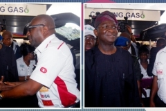 LPG for Clean and Green Enivironment in Lagos State (CAGEL) 2014 at Surulere Lagos