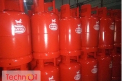 MRS CYLINDERS PRODUCED BY TECHNO OIL CYLINDER MANUFACTURING PLANT