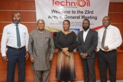 Techno-Oil-23rd-Annual-General-Meeting