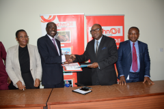 Techno Oil, signs deal with Cakassa on a state-of-the-art LPG Storage Terminal in Lagos
