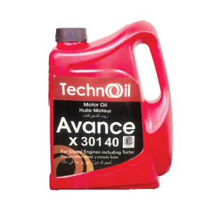 4 LTR AVANCE X 301 40 RED KEG copy
