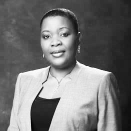 Mrs. Nkechi Obi, MON, FNIM
