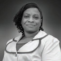 Mrs. Folarin Odufuwa
