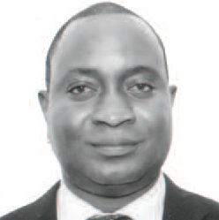 Mr. Taiwo Afolabi